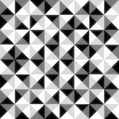 Count The Squares  - Ron Brown (Fine art print)