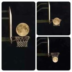 Che luna!!