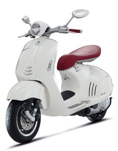 Find information about the world's most iconic scooter brand, Vespa, its latest model lineup, and dealer networks. Since Vespa has been an icon of Italian style loved around the world. Piaggio Vespa, Scooters Vespa, Motos Vespa, Lambretta Scooter, Motor Scooters, Scooter Scooter, Vespa Sprint, Vintage Vespa, New Vespa