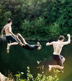 The Kings of Summer; Starring: Nick Robinson, Moises Arias, Nick Offerman, Gabriel Basso, and Megan Mullally.