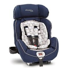 True Fit Convertible Car Seat - Spiro by The First Years Cheap Infant Car Seats, Toddler Car Seat, Car Seat And Stroller, Infant Seat, Best Car Seats, Dog Car Seats, Baby Seats, Rear Facing Car Seat, Baby Shower Registry