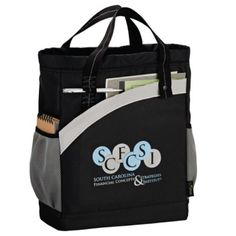 - Large main compartment with cinch top  - Open front curved pocket with handle snap and Velcro closure - Front pen loop  - Side mesh accessory pockets - Adjustable shoulder straps unclip to fit in bag - Drawstring design for over-the-shoulder or backpack carry - Transforms into either a backpack or tote