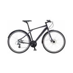GT ΠΟΔΗΛΑΤΟ TRAFFIC 1.0 700C 014/015 ΑΝΘΡΑΚΙ | Αγορά ποδηλάτου και εξοπλισμού στο BikeMall