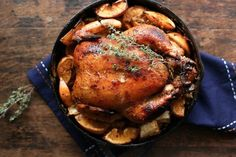 11 Outrageously Delicious Whole Chicken Recipes | Easy and Flavorful Recipes Perfect for Dinner.