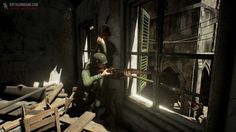 Battalion 1944's classic gameplay makes it a remarkably pure shooter