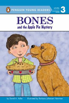 nice Bones and the Apple Pie Mystery