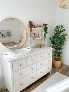 Baby Bedroom, Baby Boy Rooms, Baby Boy Nurseries, Baby Room Decor, Nursery Room, Girl Nursery, Kids Bedroom, Deco Kids, Baby Room Design