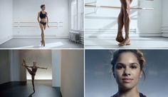 La historia de superación de una bailarina que se ha convertido en viral   Blog de Noticias - Yahoo