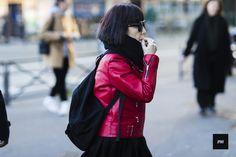 J'ai Perdu Ma Veste / Rei Kawakubo – Paris  // #Fashion, #FashionBlog, #FashionBlogger, #Ootd, #OutfitOfTheDay, #StreetStyle, #Style