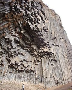 Armenia , Kotajk Province . Garni Gorge. Columnar Basalt caused by lava ! Some say it's a giant ancient tree. You should research it for yourself. #knowledge #project_knowledge #megaliths #ancienttechnology #mayan #megalithic #space #stars #sirius #atlantis #pyramids #area51 #earthpics #planetx #nibiru #aliens #preinca #tesla #dmt #bolivia #iceage #egypt #peru #inca #dmt #moon #mars #ufo #ancient #archeology via ✨ @padgram ✨(http://dl.padgram.com)