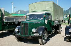▐ •1♥27-06-2020• Busse, Vintage Trucks, Antique Cars, Europe, Nice, Friends, Vehicles, Bern, Trucks