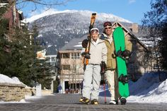Find out more about the perks of purchasing a condo at a ski resort on our blog @ masonmcduffie.wordpress.com.