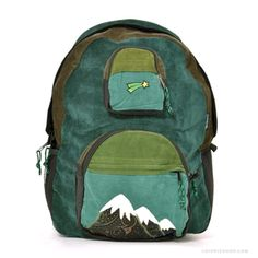 Hippie Lifestyle, Lifestyle Clothing, Mochila Hippie, Hippie Backpack, Hippie Shop, Big Mountain, Hippie Outfits, Look Cool, School Bags