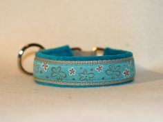 collar made by youdids-dogdesign