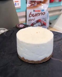 Sweet Recipes, Cake Recipes, Snack Recipes, Dessert Recipes, Sweets Cake, Cupcake Cakes, Cupcakes, Homemade Chocolate, Chocolate Recipes