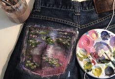 Monet who ||