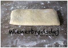 Wienerbrød opskrift