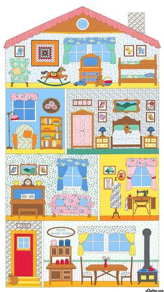 Kaffe Fassett's Quilts in the Cotswolds Quilt fabric online store Largest Selection, Fast Shipping, Best Images, Ship Worldwide