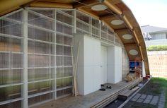 KUAD Shigeru Ban Studio | Shigeru Ban Architects