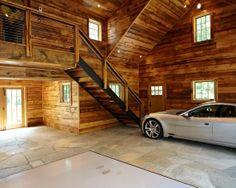 mancave, garage | Foto: Divers Mancave Supercar Garage Mancave Supercar Garage 21 ...