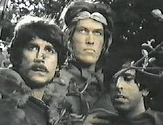 The pilot film co-starred Mariette Hartley, Ted Cassidy (Lurch from the Addams Family), and also featured Majel Barrett in a supporting role. Description from tvparty.com. I searched for this on bing.com/images