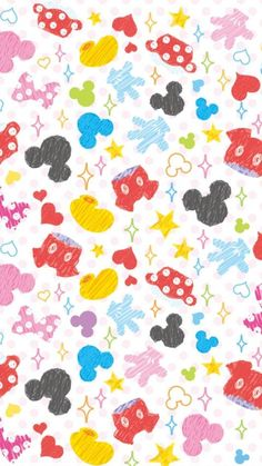 Wallpaper Iphone Disney Mickey Phone Wallpapers Minnie Mouse 43 Ideas For 2020