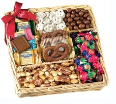 Happy Birthday Suprises for You Gift Tray - http://mygourmetgifts.com/happy-birthday-suprises-for-you-gift-tray/