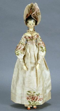 Image result for queen victoria's childhood dolls