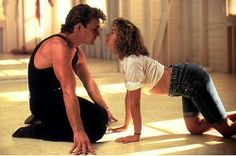 Dirty dancing - this style of short became popular after this movie came out.  No one wore short shorts for years after this movie.