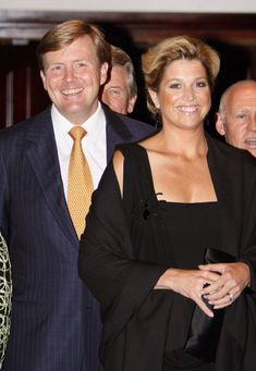 Crown Prince Willem-Alexander Photos - Dutch Royals Attend The 50th Anniversary of the Dutch National Ballet - Zimbio