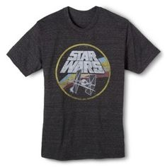 Star Wars Tie Fighter Men's T-Shirt