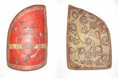 Hungarian shields