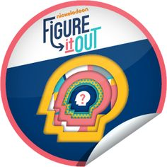 Steffie Doll's Figure it Out Fan Sticker | GetGlue