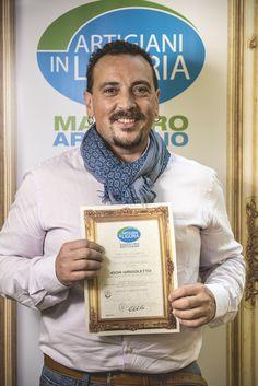 Igor Grigoletto, Maestro Artigiano del Vetro