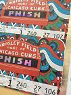 #Ticket 2 Tickets To Phish @ Wrigley Field #deals_us