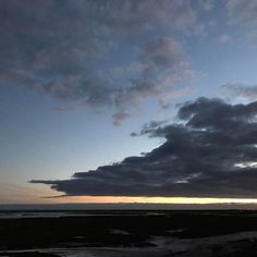 #portugal #algarve #ig_algarve_ #riaformosa #cloud #sunset #lastday