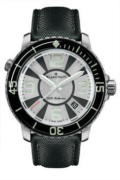 c642ad3725f Blancpain 500 Fathoms Diver