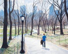 famous+watercolor+artists | Art Show: Tim Gardner
