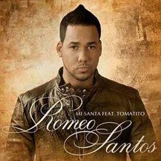 "Romeo Santos - ""Mi Santa"" - if you don't speak Spanish, get the translation...it's worth it!"