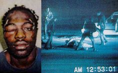 Heretic, Rebel, a Thing to Flout: Beating Rodney King and the Dawn of a New Age.  Yesterday was the 25th anniversary of Black motorist Rodney King getting his ass good and whipped by a swarm of Los Angeles Police Department (LAPD) officers on March 3. 1991.  The incident was unremarkable and routine.  It would have completely escaped notice except for one thing—a neighbor, George Holiday, shot the attack on his home video camcorder and two days later gave the tape to television station KTLA.