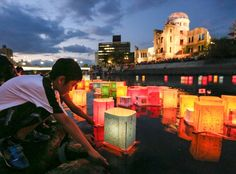 August 6th, this summer, will markthe 70th anniversary of the atomic bombing of Hiroshima. On August 9, 1945, a secondnuclear weaponwas dropped on Nagasaki City. To commemorate these tragedies, …