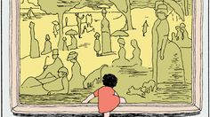 Art Makes You Smart via The New York Times http://www.nytimes.com/2013/11/24/opinion/sunday/art-makes-you-smart.html?_r=1&