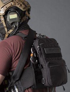 Haley Strategic Partners D3 FlatPack Tactical Backpack