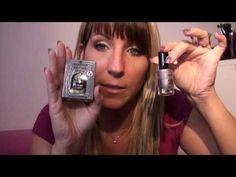 Water Marble Nail Art (Deutsche Version) - YouTube