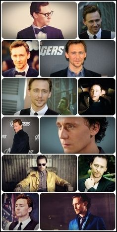 Mrs. Hiddleston DOES have a nice ring to it...