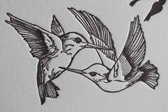 Black Outline Two Hummingbirds Tattoo Stencil Tatuaje De Colibrí http://tattooforideas.com/wp-content/uploads/2018/02/black-outline-two-hummingbirds-tattoo-stencil.jpg