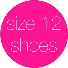 Size 12 Designer Shoes If you wear a size 12, you understand the difficult of finding high quality, high-end designer shoes. If you do find them, they resemble my grandmother would wear (no offense, grandma). Check out my closet for designer finds in size 12/EUR 43. I've got everything from Jessica Simpson to Jimmy Choo and even Christian Louboutin! Bringing you hot  from my closet to yours. Christian Louboutin Shoes Heels