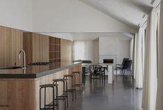 Beste afbeeldingen van interieur in architects