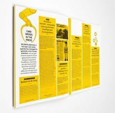 CRISP Platform — CRISP Magazine #1 — Taken By Storm