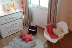 La chambre de Mia - Babayaga